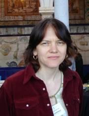 Galzitskaya Oxana