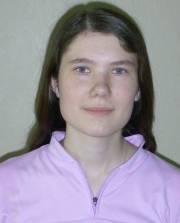 Glyakina Anna
